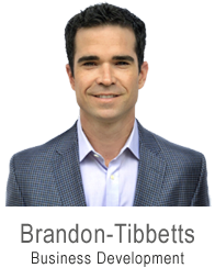 Brandon Tibbetts